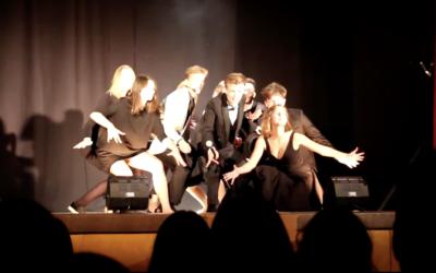 Relacja z Festiwalu Teatralnego w Kochanowskim