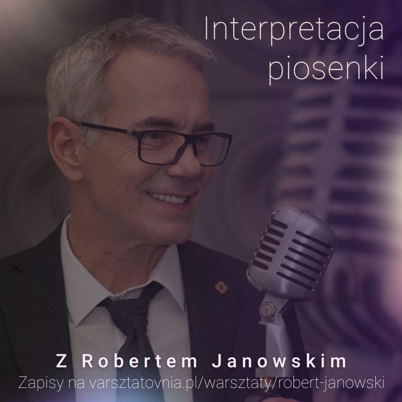 Rober Janowski 2 - Varsztatovnia
