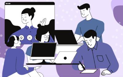 Jak być produktywnym w trakcie pracy zdalnej?