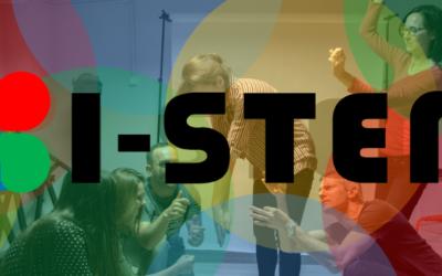 Projekt I-STEM sprawia, że nauki ścisłe stają się dla uczniów śmiesznie łatwe!